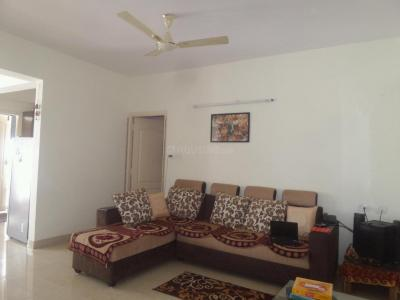 Gallery Cover Image of 1465 Sq.ft 3 BHK Apartment for rent in HSR Layout for 25000