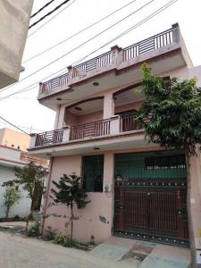 Gallery Cover Image of 612 Sq.ft 1 BHK Independent House for buy in Noida Extension for 2550000