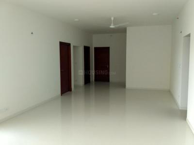 Gallery Cover Image of 2200 Sq.ft 3 BHK Apartment for rent in Varthur for 60000