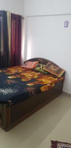 Bedroom Image of PG 7023355 Andheri West in Andheri West