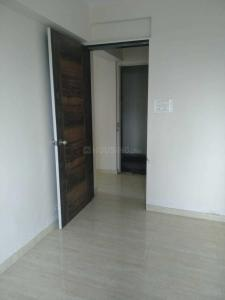 Gallery Cover Image of 760 Sq.ft 1 BHK Apartment for rent in New Panvel East for 12600