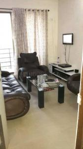 Gallery Cover Image of 590 Sq.ft 1 BHK Apartment for buy in Kharghar for 3600000