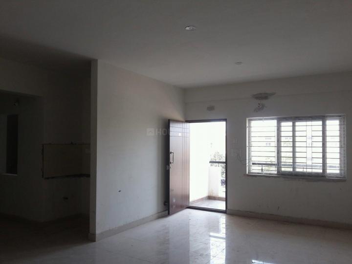 Living Room Image of 1200 Sq.ft 2 BHK Apartment for rent in Jnana Ganga Nagar for 16000