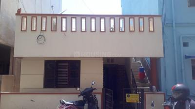 Gallery Cover Image of 700 Sq.ft 2 BHK Independent House for rent in Kaggadasapura for 14000