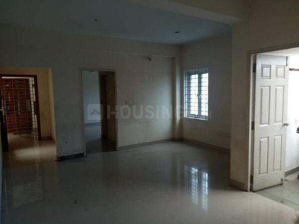Bedroom Image of 1500 Sq.ft 3 BHK Apartment for rent in Porur for 16000