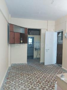 Gallery Cover Image of 380 Sq.ft 1 RK Apartment for rent in Airoli for 11000