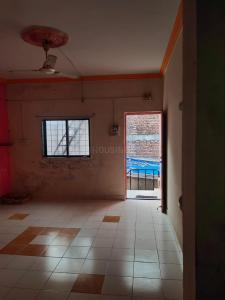 Gallery Cover Image of 300 Sq.ft 1 RK Independent House for rent in Dhayari for 5000