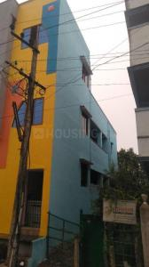 Gallery Cover Image of 700 Sq.ft 2 BHK Independent Floor for rent in Thirumullaivoyal for 7000