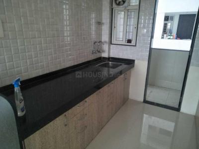 Gallery Cover Image of 1100 Sq.ft 3 BHK Apartment for rent in Dhanori for 20000