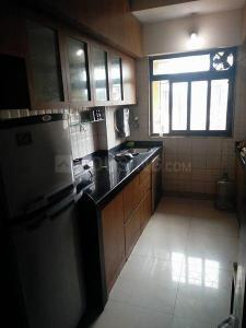 Kitchen Image of Riddhi Siddhi Property in Andheri East