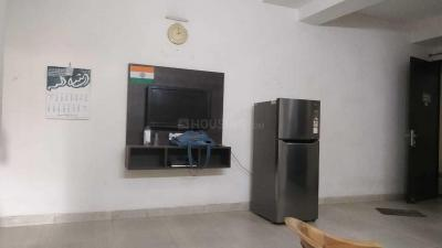 Gallery Cover Image of 1400 Sq.ft 3 BHK Apartment for rent in Chhattarpur for 29000