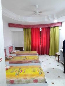 Bedroom Image of Horizon PG in Moti Bagh