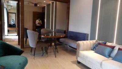 Gallery Cover Image of 1050 Sq.ft 2 BHK Apartment for buy in Mahaavir Anmol, Ghansoli for 11500000