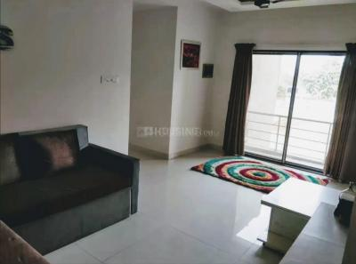 Living Room Image of 645 Sq.ft 2 BHK Apartment for buy in Pragati Pearl, Bhatagaon for 2580000
