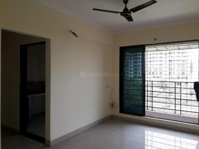Gallery Cover Image of 650 Sq.ft 1 BHK Apartment for rent in Rabale for 17500