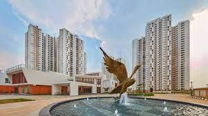 Gallery Cover Image of 1374 Sq.ft 2 BHK Apartment for buy in Prestige Falcon City, Konanakunte for 15000000