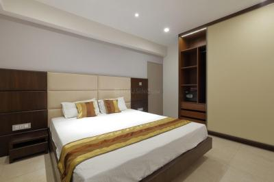 Gallery Cover Image of 500 Sq.ft 1 BHK Apartment for buy in Vasant Kunj for 2500000