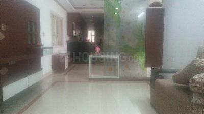 Gallery Cover Image of 2000 Sq.ft 3 BHK Apartment for rent in Hitech City for 45000
