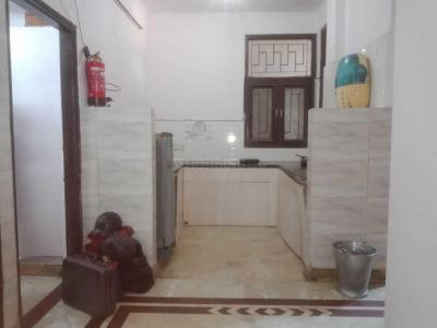 Kitchen Image of Aashiyana PG in Sector 24 Rohini
