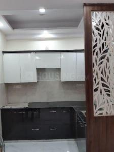 Gallery Cover Image of 875 Sq.ft 2 BHK Independent Floor for rent in Vasundhara for 10000