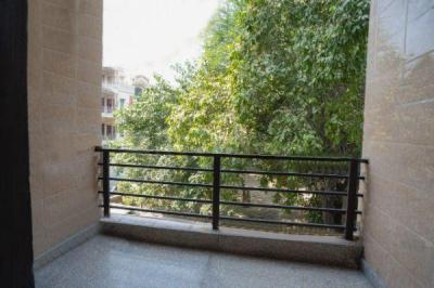 Balcony Image of Oyo Life Ol_del2537 in Sector 7 Rohini