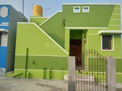 Gallery Cover Image of 500 Sq.ft 1 BHK Independent House for buy in Veppampattu for 1600000