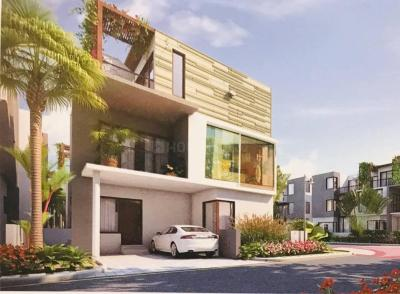 Gallery Cover Image of 2830 Sq.ft 3 BHK Villa for buy in Kompally for 20500000