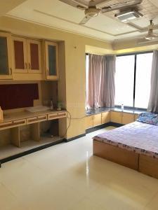Bedroom Image of PG 4271424 Andheri West in Andheri West