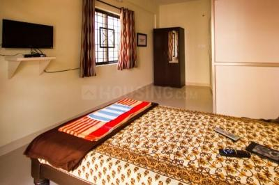 Bedroom Image of Me Casa Coliving Space in Kodihalli