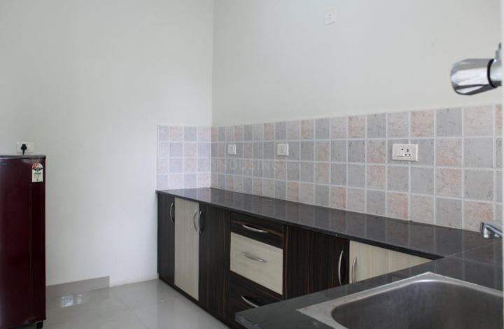 Kitchen Image of 304 Q Block Aishnavi Rathnam Apartment in T Dasarahalli