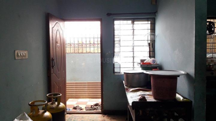 Kitchen Image of Sree Balaji PG in Electronic City