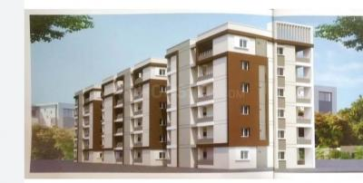 Gallery Cover Image of 650 Sq.ft 1 BHK Apartment for buy in Tranquillo Projects MPR Urban City, Patancheru for 2250000
