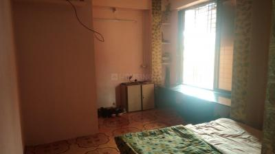 Gallery Cover Image of 595 Sq.ft 1 BHK Apartment for rent in Andheri West for 5500
