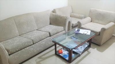 Living Room Image of Kk Properties PG in Andheri West
