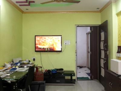 Gallery Cover Image of 671 Sq.ft 1.5 BHK Apartment for buy in Kalwa for 6500000