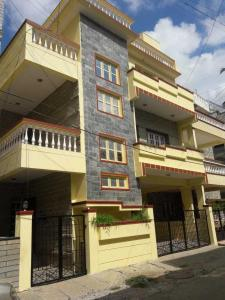 Gallery Cover Image of 1500 Sq.ft 4 BHK Independent House for buy in Hebbal for 18000000
