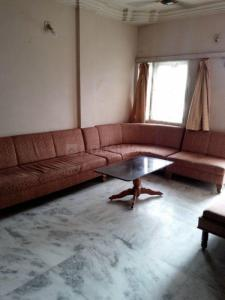 Gallery Cover Image of 1449 Sq.ft 3 BHK Apartment for rent in Satellite for 21000