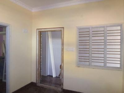 Gallery Cover Image of 450 Sq.ft 1 BHK Apartment for rent in State Bank Of India Colony for 7000