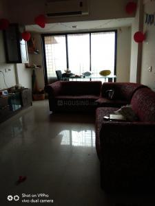 Gallery Cover Image of 1250 Sq.ft 2 BHK Apartment for rent in Nerul for 29000