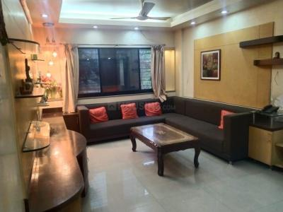 Gallery Cover Image of 1350 Sq.ft 3 BHK Apartment for buy in Erandwane for 16500000