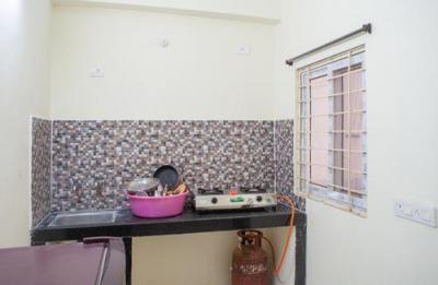 Kitchen Image of 2bhk (202) In Stv in Gowlidody