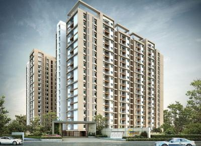 Gallery Cover Image of 1714 Sq.ft 3 BHK Apartment for buy in Radiance Suprema, Madhavaram for 8396886
