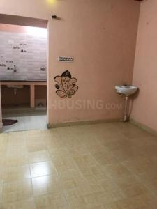Gallery Cover Image of 500 Sq.ft 1 BHK Independent Floor for rent in Sholinganallur for 9000
