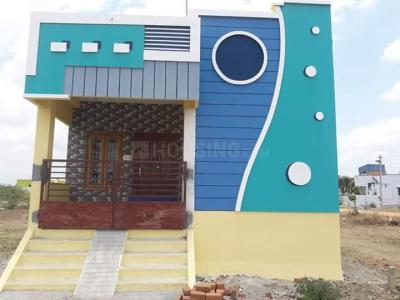 Gallery Cover Image of 510 Sq.ft 1 BHK Independent House for buy in Veppampattu for 2200000