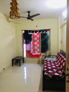 Gallery Cover Image of 595 Sq.ft 1 BHK Apartment for rent in Adiraj Jeenaam Adiraj Ascent, Nalasopara East for 7500