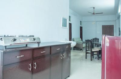 Kitchen Image of PG 4643818 Kukatpally in Kukatpally