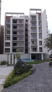 Gallery Cover Image of 789 Sq.ft 2 BHK Apartment for buy in BG Bally Lake County, Bally for 2879850