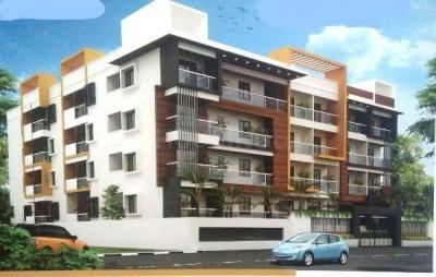 Gallery Cover Image of 1098 Sq.ft 2 BHK Apartment for buy in Kodigehalli for 5000000