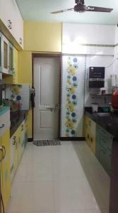 Gallery Cover Image of 1550 Sq.ft 3 BHK Apartment for rent in Magarpatta City for 30000