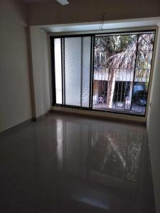 Gallery Cover Image of 580 Sq.ft 1 BHK Apartment for rent in Nerul for 15000